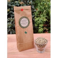 Cubadirecto Exotico Green Unroasted Coffee Beans. 250g, 500g, 1kg