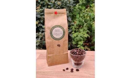 CubaDirecto - Serrano Lavado Exotico - Roasted Cuban Coffee Beans 250g