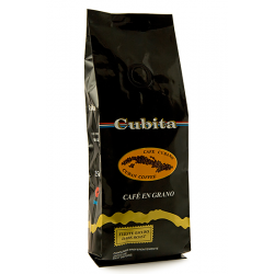 Cubita - Roasted Coffee Beans - 250g and 1kg