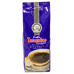 Turquino Montanes - Roasted Coffee Beans 500g