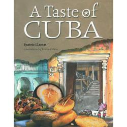 A Taste of Cuba - Beatriz Llamas
