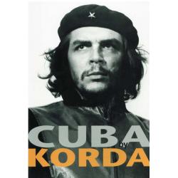 Cuba by Korda - Alberto Korda