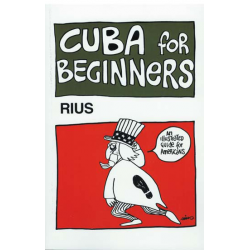 Cuba for Beginners - Rius
