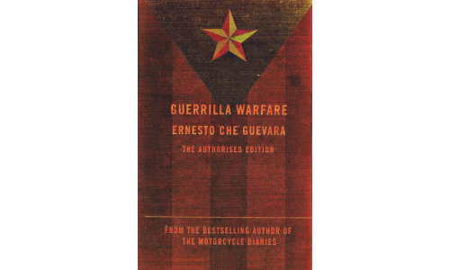 Guerrilla Warfare (authorised edition) - Ernesto Che Guevara