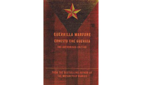 Guerrilla Warfare (authorised edition) - Ernesto Che Guevara