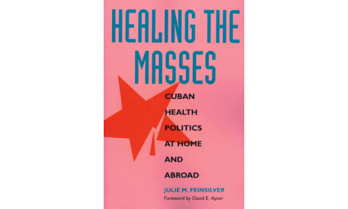 Healing the Masses - Julie M. Feinsilver