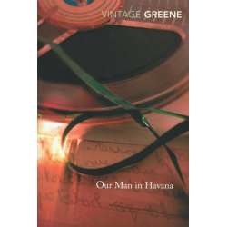 Our Man in Havana -  Graham Greene