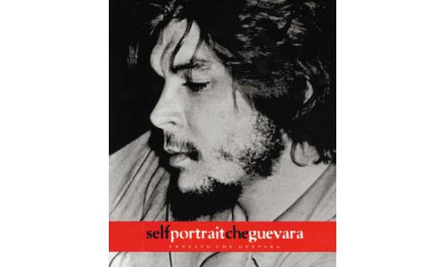 Self Portrait Che Guevara - Ernesto Che Guevara