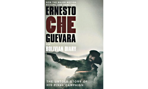 The Bolivian Diary - Ernesto Che Guevara