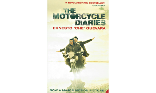 The Motorcycle Diaries - Ernesto Che Guevara