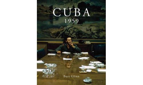 Cuba 1959 - Burt Glinn