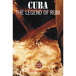 Cuba: The Legend of Rum - Havana Club