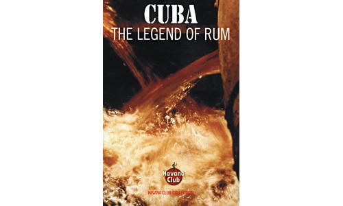 Cuba: The Legend of Rum - Havana Club