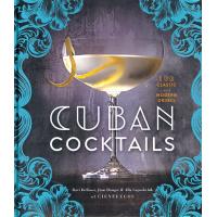 Cuban Cocktails - Ravi De Rossi, Jane Danger, Alla Lapushchik