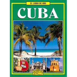 Cuba - El Libro de Oro (spanish)