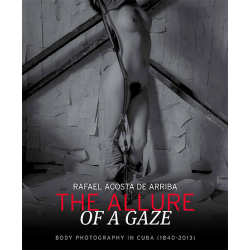 The Allure of a Gaze - Rafael Acosta de Arriba