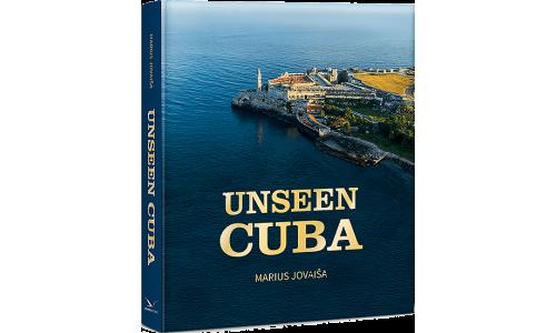 Unseen Cuba - Marius Jovaisa