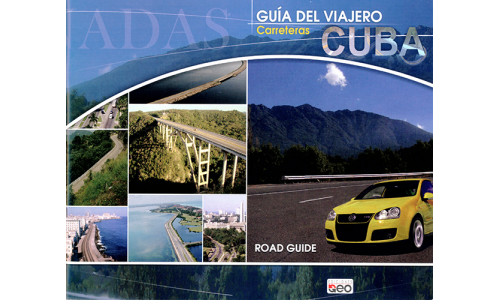 Cuba Road map